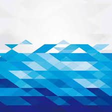 pattern white blue cool wallpaper sc ipad