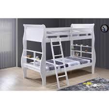 Sleigh Bunk Beds Sleigh Bunk Bed