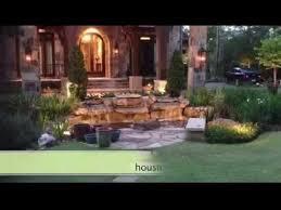 Landscape Lighting Houston Tx Landscape Lighting Houston 888 885 2653 Best Outdoor
