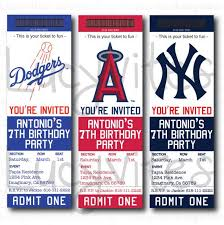 112 best thiago party images on pinterest baseball party party