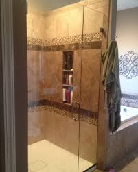 Master Shower Ideas by Master Bathroom Custom Shower Shower Built Ins And Shelves