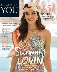 simply you magazine subscription magshop