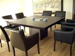 Square Dining Table 8 Chairs Dining Table 8 Seater Square Dining Table For Sale Philippines