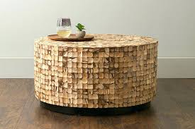 yellow wood coffee table small round wood coffee table popular small round coffee table for