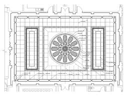 Mosque Floor Plan Interior Design By Shireen Mohamed At Coroflot Com