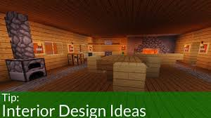 house decorate easy interior decorations for your minecraft house youtube