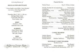 programs for funeral services catholic funeral program free