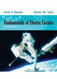 ebooks fundamentals of electric circuits by alexander and sadiku