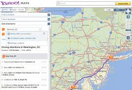 maps directions a comparison of popular maps and driving directions ghacks