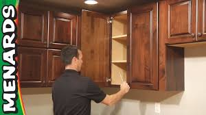 how do you hang kitchen cabinets exquisite kitchen cabinet installation how to menards