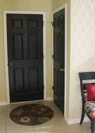 black interior doors this abundant life