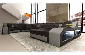 sofa garnitur 3 teilig gã nstig leder wohnlandschaft polinova wohnlandschaft rot ga 1 4 nstig