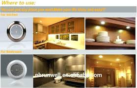 battery operated led lights for cupboards battery operated kitchen cabinet lights battery operated kitchen