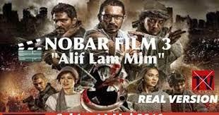 film 3 alif lam mim bluray kontroversi film alif lam mim kuwtk season 7 episode 2 megavideo