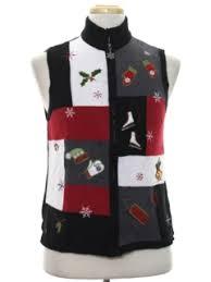 hanukkah vest women s christmas vests at rustyzipper lightup