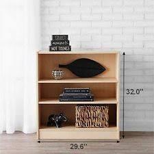 Mainstays 3 Shelf Bookcase Instructions Beige Bookcases Ebay