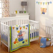 Lion King Crib Bedding Dumbo 3 Piece Crib Bedding Set Disney Baby