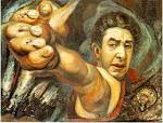 Self-Portrait - David Alfaro Siqueiros - WikiArt.