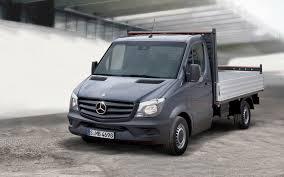 mercedes commercial van mercedes adding new sprinter models dealers as van sales rise