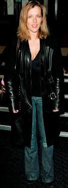 Gillian Anderson Latex - gillian anderson pictures and photos fandango