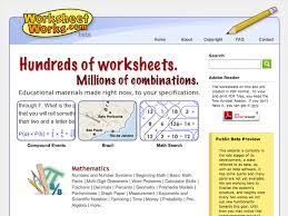 worksheet workscom compound events answer key worksheets