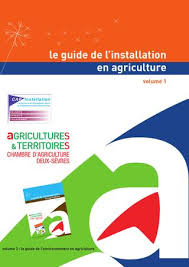 chambre d agriculture niort le guide de l installation en agriculture by ca79 communication issuu