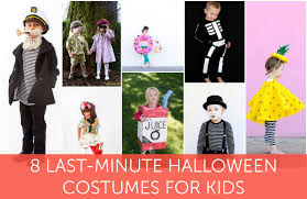 Halloween Costumes Sites 8 Adorable Minute Halloween Costumes Kids
