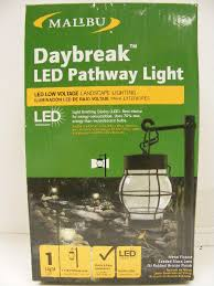 malibu daybreak led 2watt pathway landscape lighting low voltage