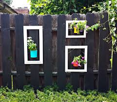 8 amazing fence designs that you can totally do yourself to