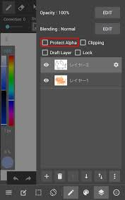 intro to coloring in medibang paint android medibang paint