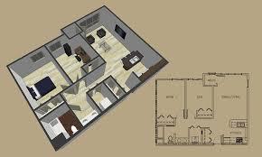 One Bedroom And A Den Bedroom One Bedroom Apartment With Den One Bedroom Apartment With