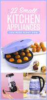 22 small kitchen appliances you u0027ll actually want to use