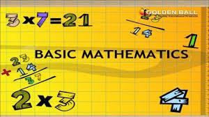 basic maths for kids addition subtraction multiplication