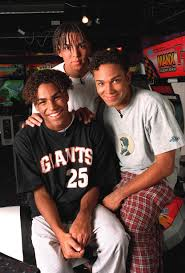 3t joins big reunion boy band tour in the uk and will perform in