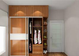 home interior wardrobe design 56 images wood wardrobe for a