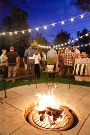 Backyard Parties If You Want To Have A Nice Event With A Lot Of Guests Why Not