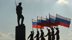 Radio In Russia During Cold War How Russia U0027s Disinformation Campaign Could Extend Its Tentacles Npr