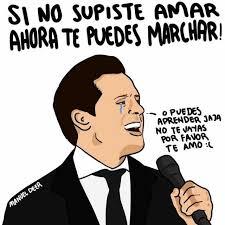 Memes Luis Miguel - dopl3r com memes si no supiste amar ahora te puedes marchar