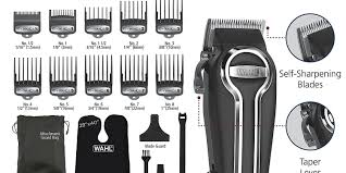 wahl elite pro haircut kit w carrying case 40 shipped up to 20