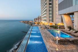hyatt launches 200 million luxury hotel in cartagena the city