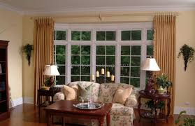curtains for dining room bay window 2 best dining room furniture
