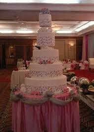 wedding cake balikpapan ab wedding cake social network manten house
