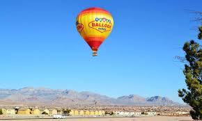 balloons las vegas delivery vegas balloon rides up to 55 las vegas nv groupon