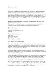 cover letter sample student cover letter college student cover