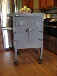 How To Build A Movable Kitchen Island Kitchen Islands Mobile Kitchen Islands Furniture Rustic Gray