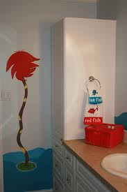 bathroom mural ideas 99 best dr seuss themed ideas images on dr suess dr