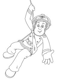 best fireman coloring pages gallery printable coloring pages