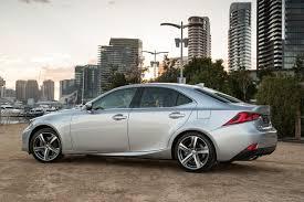 lexus is350 vs jaguar xe 2017 lexus is review