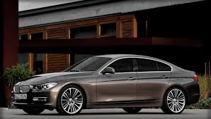 bmw gran coupe 4 series this is how the f36 bmw 4 series gran coupe could look like