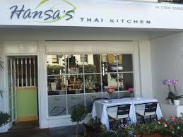 Thai Kitchen Design Hansa U0027s Thai Kitchen Thai 125 Oatlands Dr Walton On Thames